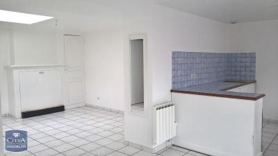 Appartement St Hilaire St Mesmin &bull; <span class='offer-area-number'>65</span> m² environ &bull; <span class='offer-rooms-number'>3</span> pièces