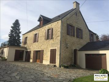 Maison Bayeux &bull; <span class='offer-area-number'>200</span> m² environ &bull; <span class='offer-rooms-number'>6</span> pièces