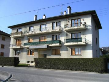 Appartement Rumilly &bull; <span class='offer-area-number'>45</span> m² environ &bull; <span class='offer-rooms-number'>2</span> pièces