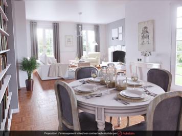 Maison Martignas sur Jalle &bull; <span class='offer-area-number'>134</span> m² environ &bull; <span class='offer-rooms-number'>5</span> pièces