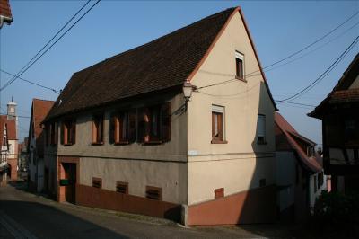 Maison Oberbronn &bull; <span class='offer-area-number'>130</span> m² environ &bull; <span class='offer-rooms-number'>5</span> pièces