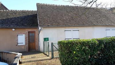 Maison Mezieres sur Ponthouin &bull; <span class='offer-area-number'>70</span> m² environ &bull; <span class='offer-rooms-number'>3</span> pièces