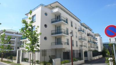 Appartement Mantes la Jolie &bull; <span class='offer-area-number'>46</span> m² environ &bull; <span class='offer-rooms-number'>3</span> pièces