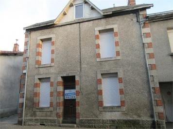Maison Secondigny &bull; <span class='offer-area-number'>80</span> m² environ &bull; <span class='offer-rooms-number'>4</span> pièces