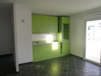 Appartement Bonne &bull; <span class='offer-area-number'>43</span> m² environ &bull; <span class='offer-rooms-number'>2</span> pièces