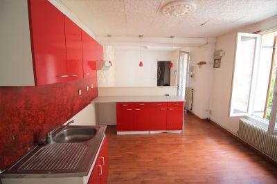 Maison Leuville sur Orge &bull; <span class='offer-area-number'>59</span> m² environ &bull; <span class='offer-rooms-number'>3</span> pièces