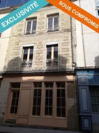 Maison La Guerche de Bretagne &bull; <span class='offer-area-number'>126</span> m² environ &bull; <span class='offer-rooms-number'>8</span> pièces