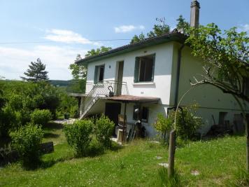 Maison Castelmoron sur Lot &bull; <span class='offer-area-number'>110</span> m² environ &bull; <span class='offer-rooms-number'>5</span> pièces