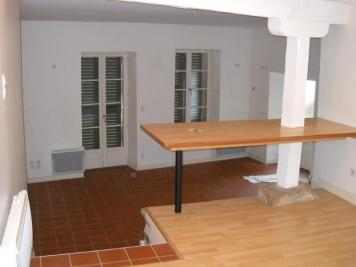 Appartement Tulle &bull; <span class='offer-area-number'>45</span> m² environ &bull; <span class='offer-rooms-number'>1</span> pièce