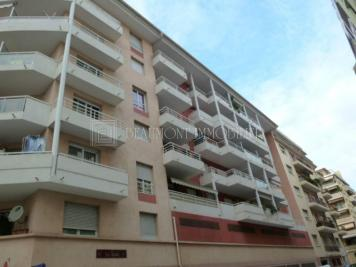 Appartement Nice &bull; <span class='offer-area-number'>30</span> m² environ &bull; <span class='offer-rooms-number'>2</span> pièces