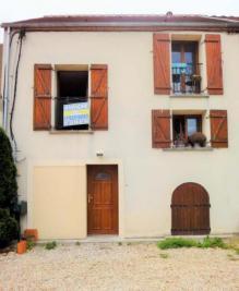 Maison Marolles en Brie &bull; <span class='offer-area-number'>60</span> m² environ &bull; <span class='offer-rooms-number'>3</span> pièces