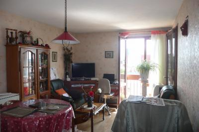 Appartement Toulouse &bull; <span class='offer-area-number'>47</span> m² environ &bull; <span class='offer-rooms-number'>2</span> pièces
