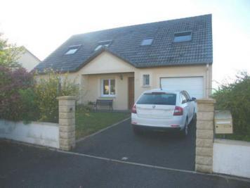 Maison Boulange &bull; <span class='offer-area-number'>163</span> m² environ &bull; <span class='offer-rooms-number'>8</span> pièces