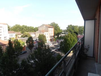 Appartement Toulouse &bull; <span class='offer-area-number'>37</span> m² environ &bull; <span class='offer-rooms-number'>2</span> pièces