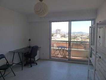 Appartement Marseille 05 &bull; <span class='offer-area-number'>25</span> m² environ &bull; <span class='offer-rooms-number'>1</span> pièce