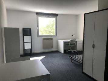 Appartement Vandoeuvre les Nancy &bull; <span class='offer-area-number'>24</span> m² environ &bull; <span class='offer-rooms-number'>1</span> pièce