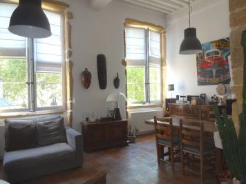 Appartement Lyon 04 &bull; <span class='offer-area-number'>82</span> m² environ &bull; <span class='offer-rooms-number'>4</span> pièces