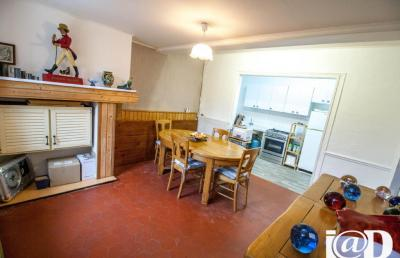 Maison Cerisiers &bull; <span class='offer-area-number'>75</span> m² environ &bull; <span class='offer-rooms-number'>3</span> pièces