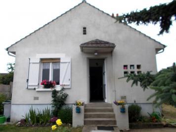 Maison St Denis de l Hotel &bull; <span class='offer-area-number'>60</span> m² environ &bull; <span class='offer-rooms-number'>3</span> pièces