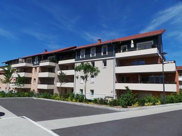 Appartement Valleiry &bull; <span class='offer-area-number'>62</span> m² environ &bull; <span class='offer-rooms-number'>3</span> pièces