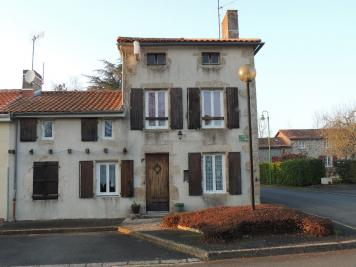 Maison St Jouin de Milly &bull; <span class='offer-area-number'>147</span> m² environ &bull; <span class='offer-rooms-number'>8</span> pièces