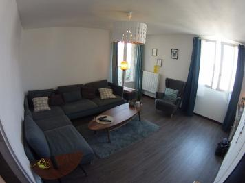 Appartement Aix en Provence &bull; <span class='offer-area-number'>69</span> m² environ &bull; <span class='offer-rooms-number'>3</span> pièces