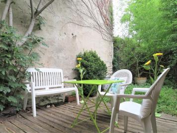 Maison Le Perreux sur Marne &bull; <span class='offer-area-number'>91</span> m² environ &bull; <span class='offer-rooms-number'>4</span> pièces