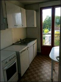 Appartement Isle &bull; <span class='offer-area-number'>53</span> m² environ