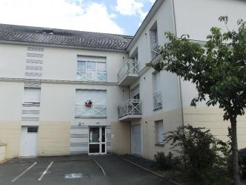Appartement Trelaze &bull; <span class='offer-area-number'>53</span> m² environ &bull; <span class='offer-rooms-number'>2</span> pièces