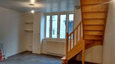 Appartement Clerieux &bull; <span class='offer-area-number'>67</span> m² environ