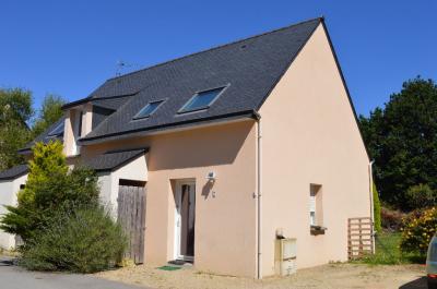 Maison Pluvigner &bull; <span class='offer-area-number'>57</span> m² environ &bull; <span class='offer-rooms-number'>3</span> pièces