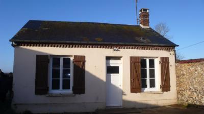 Maison Mezieres en Vexin &bull; <span class='offer-area-number'>47</span> m² environ &bull; <span class='offer-rooms-number'>2</span> pièces