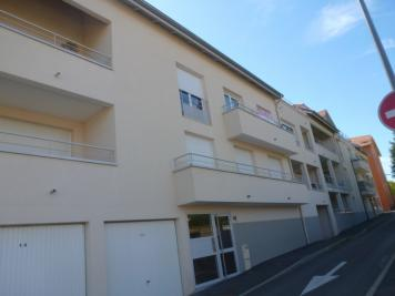Appartement La Verpilliere &bull; <span class='offer-area-number'>36</span> m² environ &bull; <span class='offer-rooms-number'>2</span> pièces