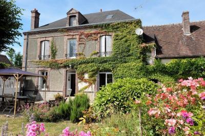 Maison La Loupe &bull; <span class='offer-area-number'>168</span> m² environ &bull; <span class='offer-rooms-number'>6</span> pièces