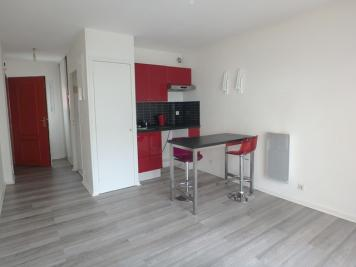 Appartement Lorient &bull; <span class='offer-area-number'>23</span> m² environ &bull; <span class='offer-rooms-number'>1</span> pièce