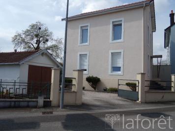 Maison Thaon les Vosges &bull; <span class='offer-area-number'>142</span> m² environ &bull; <span class='offer-rooms-number'>5</span> pièces