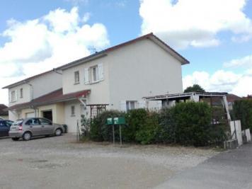 Maison Cras sur Reyssouze &bull; <span class='offer-area-number'>91</span> m² environ &bull; <span class='offer-rooms-number'>5</span> pièces