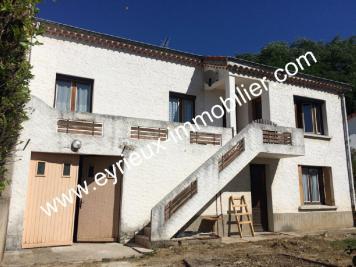 Maison La Voulte sur Rhone &bull; <span class='offer-area-number'>99</span> m² environ