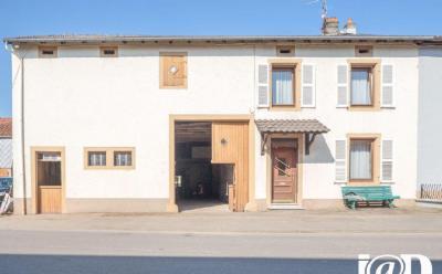 Maison Monneren &bull; <span class='offer-area-number'>120</span> m² environ &bull; <span class='offer-rooms-number'>6</span> pièces