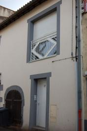 Appartement Blanzat &bull; <span class='offer-area-number'>35</span> m² environ &bull; <span class='offer-rooms-number'>2</span> pièces