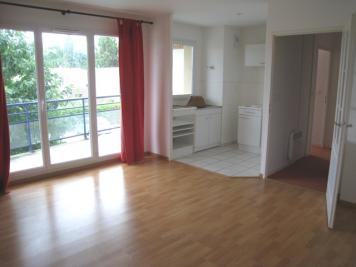Appartement Ronchin &bull; <span class='offer-area-number'>40</span> m² environ &bull; <span class='offer-rooms-number'>2</span> pièces