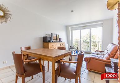 Appartement Boissy St Leger &bull; <span class='offer-area-number'>54</span> m² environ &bull; <span class='offer-rooms-number'>3</span> pièces