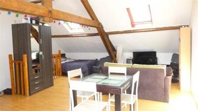 Immeuble Conde sur L Escaut &bull; <span class='offer-area-number'>521</span> m² environ