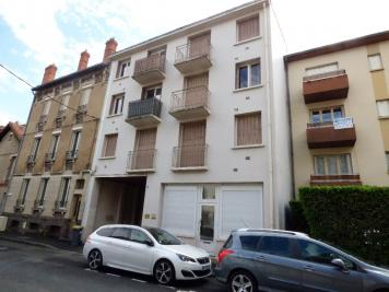 Appartement Clermont Ferrand &bull; <span class='offer-area-number'>25</span> m² environ &bull; <span class='offer-rooms-number'>1</span> pièce