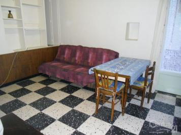 Appartement Roujan &bull; <span class='offer-area-number'>45</span> m² environ &bull; <span class='offer-rooms-number'>3</span> pièces