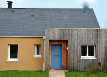 Maison Honfleur &bull; <span class='offer-area-number'>61</span> m² environ &bull; <span class='offer-rooms-number'>3</span> pièces