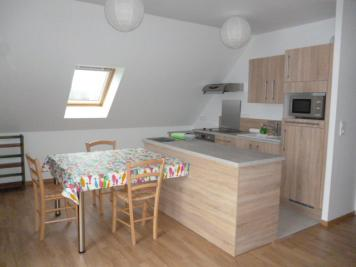 Appartement Roscoff &bull; <span class='offer-area-number'>46</span> m² environ &bull; <span class='offer-rooms-number'>2</span> pièces