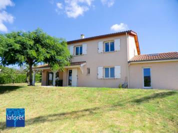 Maison St Martin la Plaine &bull; <span class='offer-area-number'>150</span> m² environ &bull; <span class='offer-rooms-number'>8</span> pièces