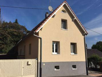 Maison Weitbruch &bull; <span class='offer-area-number'>126</span> m² environ &bull; <span class='offer-rooms-number'>5</span> pièces