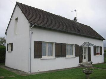 Maison Cuts &bull; <span class='offer-area-number'>60</span> m² environ &bull; <span class='offer-rooms-number'>3</span> pièces